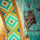 Persian Home by FelipeLodi