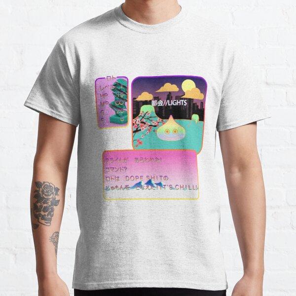 C H I L L  Q U E S T  Classic T-Shirt