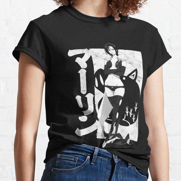 Merlín de la gula (blanco) Camiseta clásica