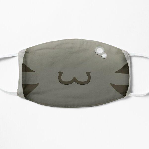 Tabby Slime Mask