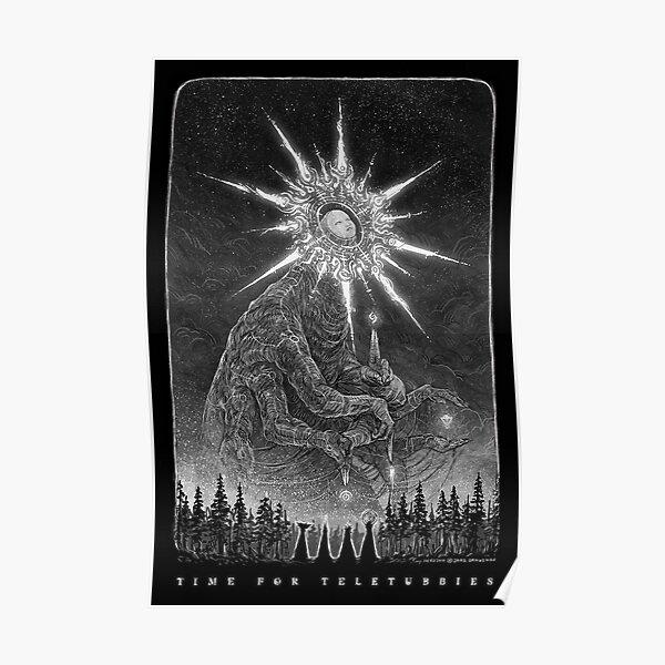 Elder Sunbaby, The Daymaker Poster