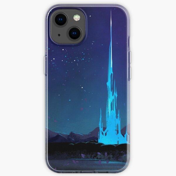 Lakeland at Night iPhone Soft Case
