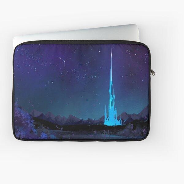 Lakeland at Night Laptop Sleeve