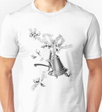 Christmas Bells Are Ringing!  T-Shirt