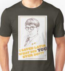 RUSHMORE - Max Fischer Unisex T-Shirt