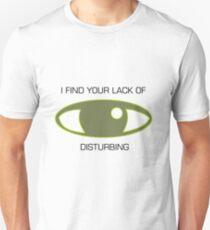 Focus Unisex T-Shirt