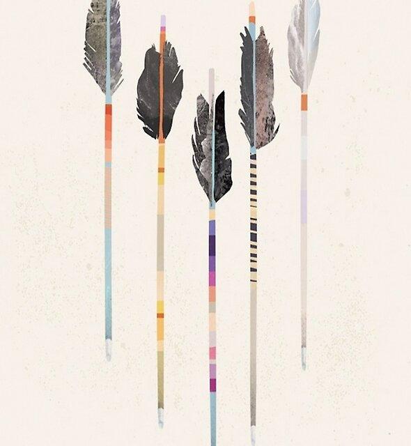 Arrow by madi-k