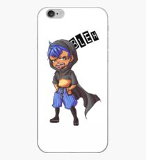 BLEH iPhone Case