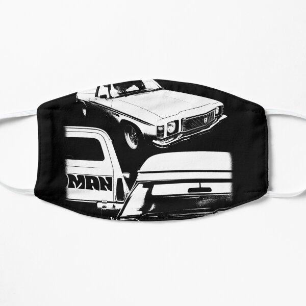 Holden Sandman Panel Van 3 Ways Flat Mask