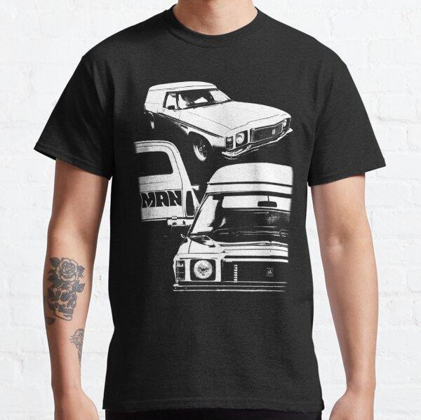 Holden Sandman Panel Van 3 Ways Classic T-Shirt