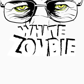 Walter White Zombie by Sandhop