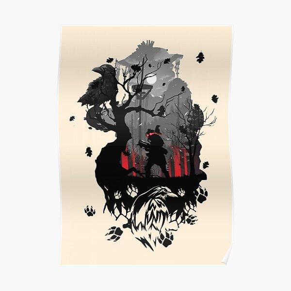 Bloodhound Alternate Poster