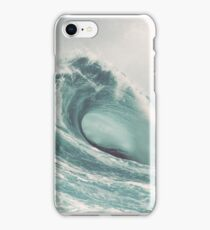 Wave iPhone Case/Skin