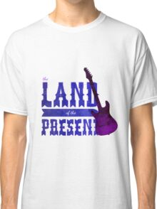 The Land of the Present - no.2 Classic T-Shirt