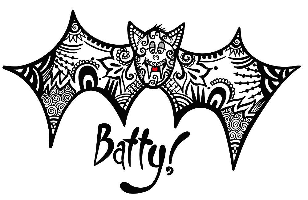 Batty by Wealie