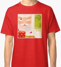 Santa!.. Classic T-Shirt