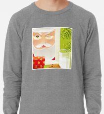 Santa!.. Lightweight Sweatshirt