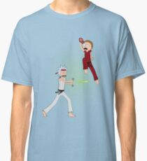 Rick Fighter 2 Classic T-Shirt