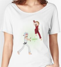 Rick Fighter 2 Women's Relaxed Fit T-Shirt
