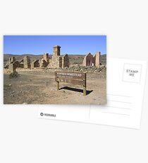 Kanyaka Homestead, South Australia Postcards