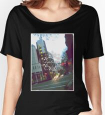 Ambition© Women's Relaxed Fit T-Shirt