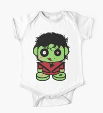 Thriller Zombio'bot 1.0 Kids Clothes