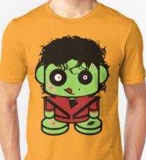 Thriller Zombio'bot Toy Robot 1.0 Unisex T-Shirt