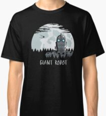 Giant Robot Classic T-Shirt