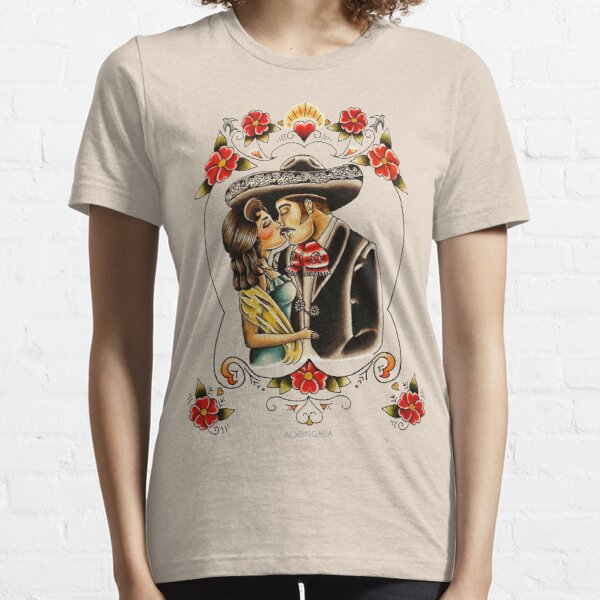 Mexican Couple Essential T-Shirt