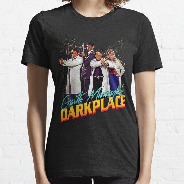 Darkplace 80s Version Essential T-Shirt