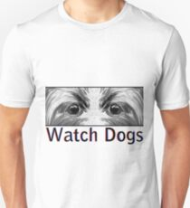 Watch Dogs Unisex T-Shirt