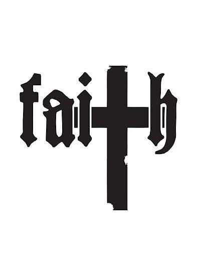 Faith by creepyjoe