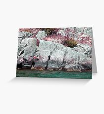 Thousand Islands Canada Greeting Card