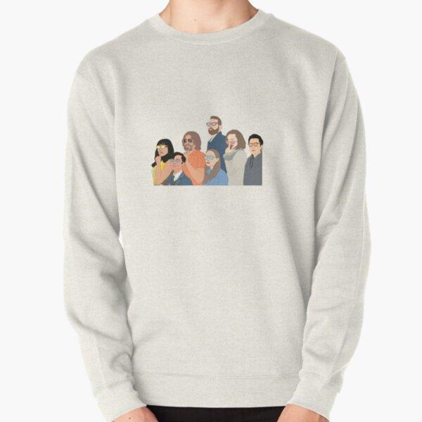 The umbrella academy  Pullover Sweatshirt