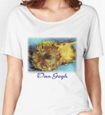 Vincent Van Gogh - Cut Sunflowers Women's Relaxed Fit T-Shirt