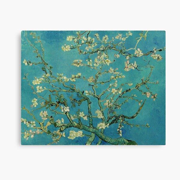 Almond Blossoms - Vincent Van Gogh Canvas Print