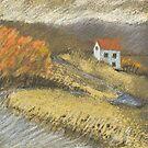 oktobergold by HannaAschenbach