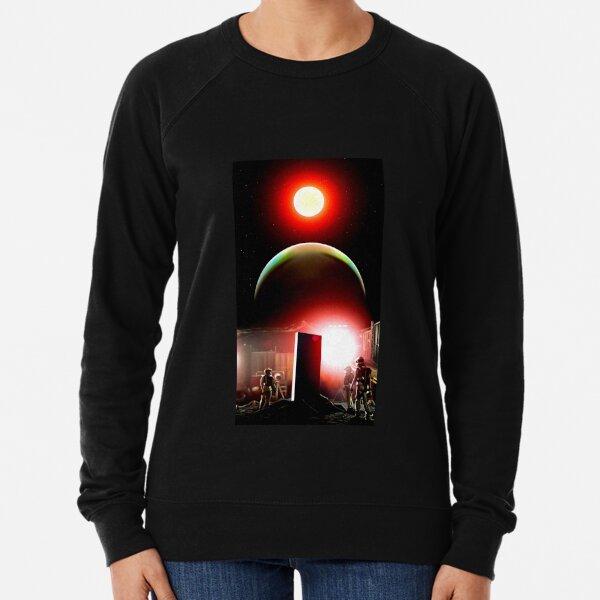 Tycho Magnetic Anomaly Lightweight Sweatshirt