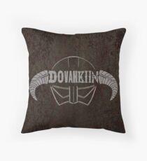 Dovahkiin! Throw Pillow
