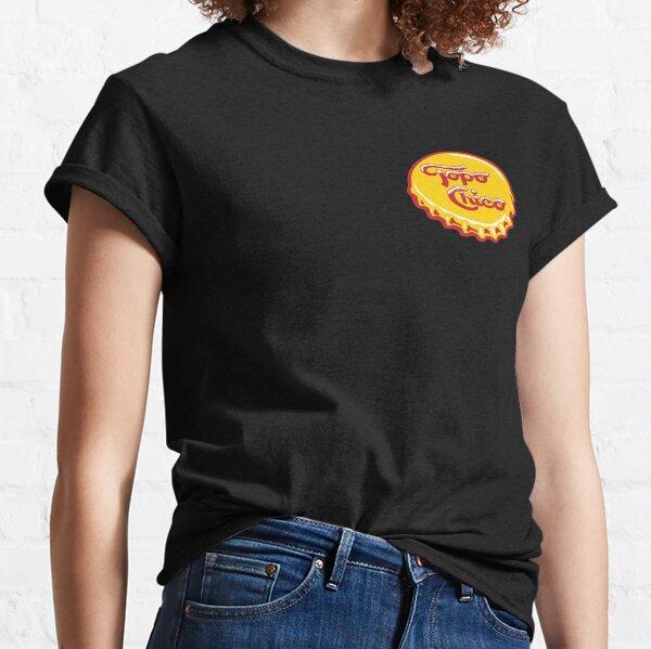 Topo Chico Bottle Cap Classic T-Shirt
