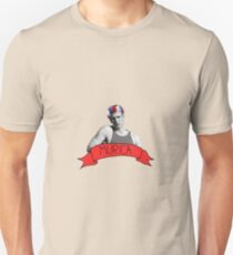 captain 'murica T-Shirt