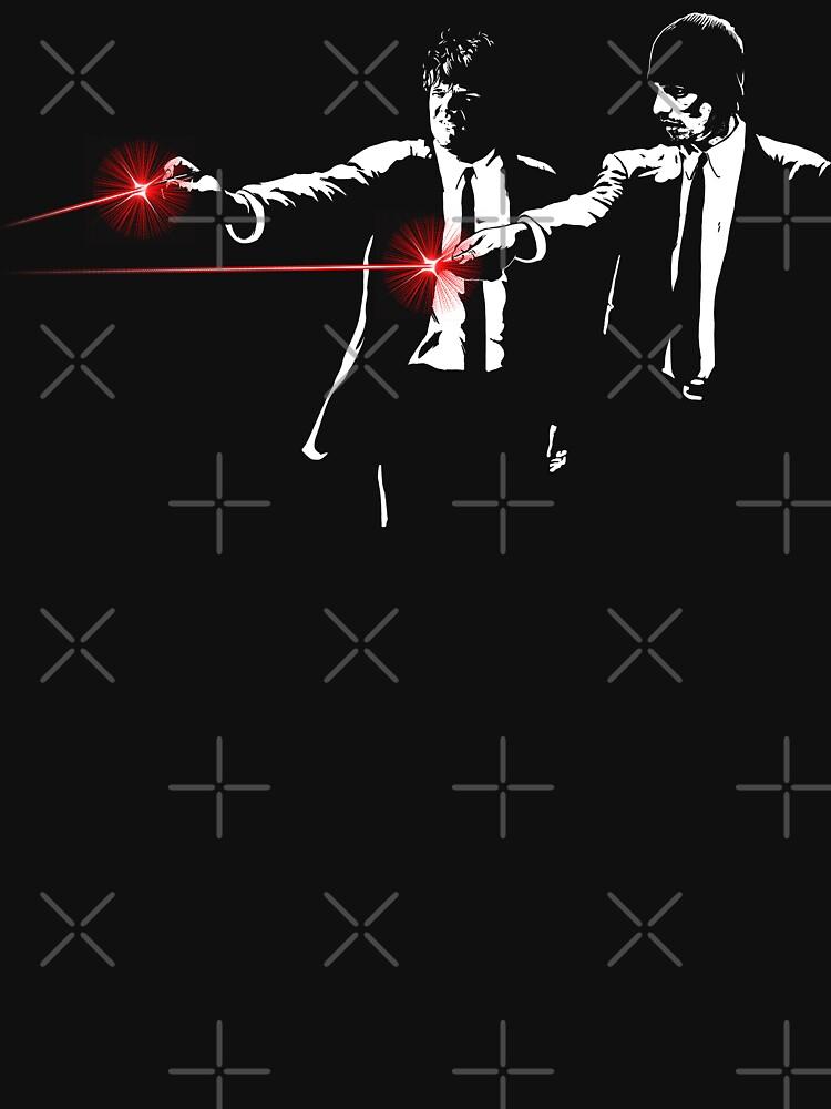 Meth Fiction | Unisex T-Shirt