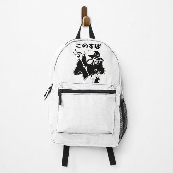 Megumin Konosuba  Backpack