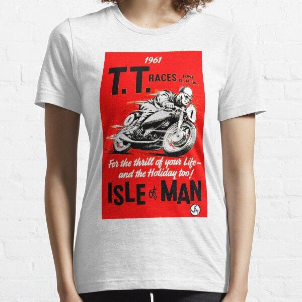 Motorcycle NSU Prima Bike Oldtimer Youngtimer T-Shirt