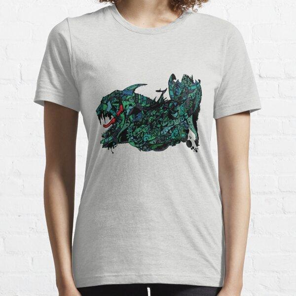 Neo London Mega Shark Shirt Essential T-Shirt