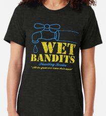 Wet Bandits Plumbing Vintage T-Shirt