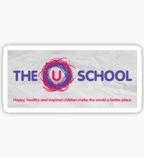 Our Purpose Statement Sticker