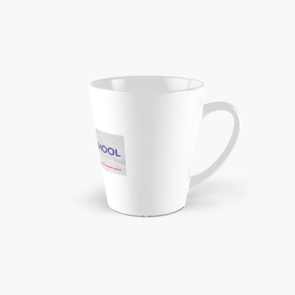 Our Purpose Statement Tall Mug