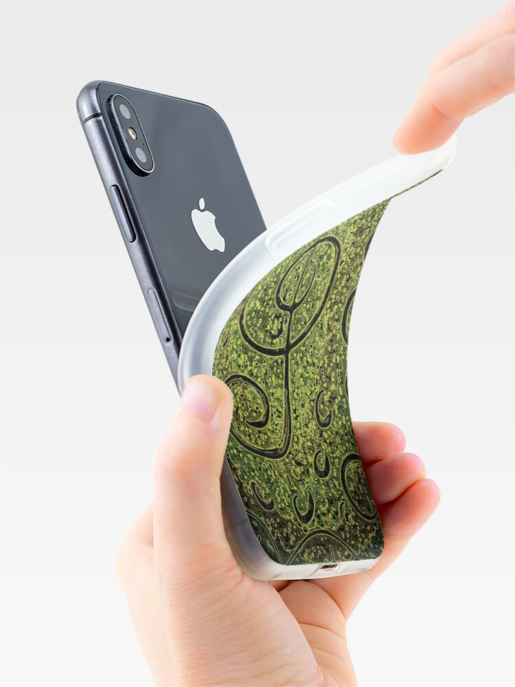 Alternate view of Music Note iPhone Case & Cover