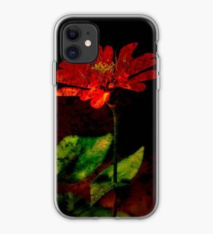 Mystic Flower iPhone Case